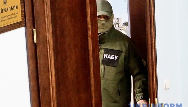 НАБУ підтвердило затримання сімох митників