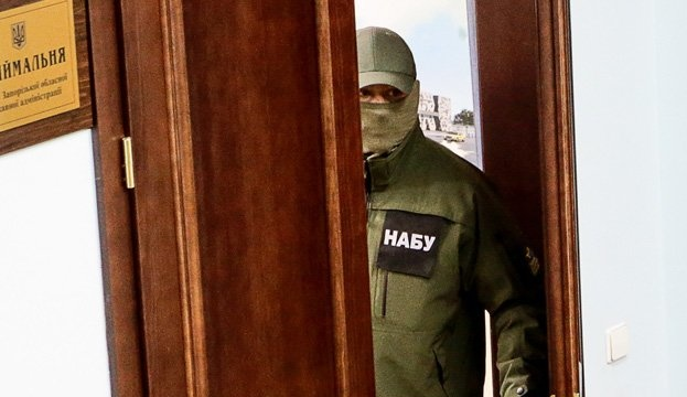 NABU: 20 Durchsuchungen im Fall Ukroboronprom