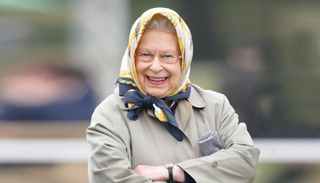 Королева Єлизавета II опублікувала свій перший пост в Instagram