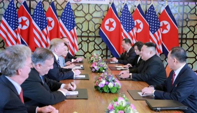 Штати заявили про готовність до нових переговорів з КНДР