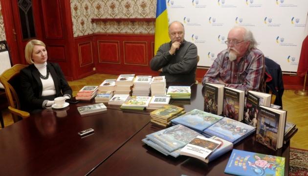 Андрій Курков написав листа Роману Сущенку