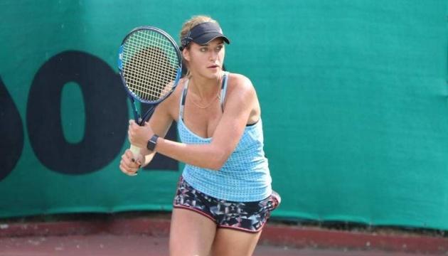 Українки Снігур та Закарлюк зіграють між собою у півфіналі турніру ITF в Єгипті