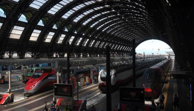 На залізничній станції у Мілані сталася різанина, є поранені — ЗМІ