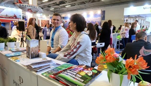 Ukraine präsentiert in Berlin ihre touristischen Möglichkeiten