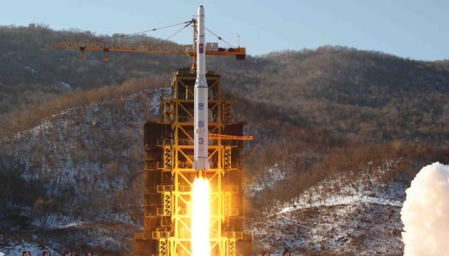 Створення гіперзвукових ракет провокує нову гонку озброєнь - аналітики ELN