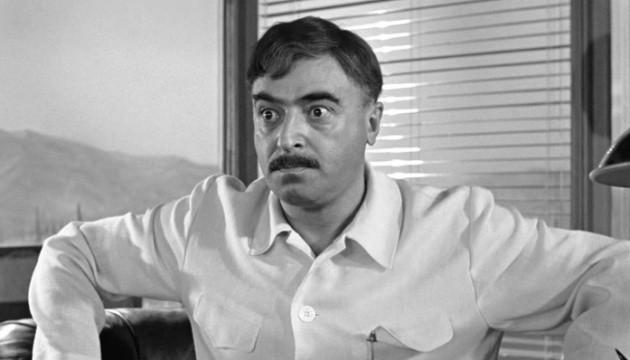 Помер легендарний актор з «Кавказької полонянки»