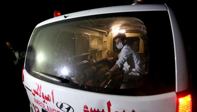 В Афганистане атаковали талибов, погибли гражданские