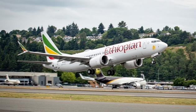 Сінгапур тимчасово заборонив Boeing 737 МАХ після катастрофи в Ефіопії