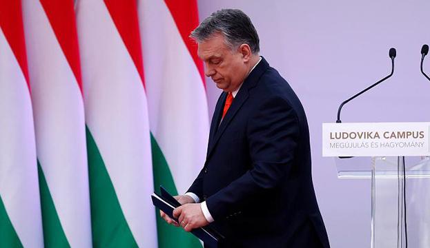 США готовят санкции против соратников Орбана — Bloomberg