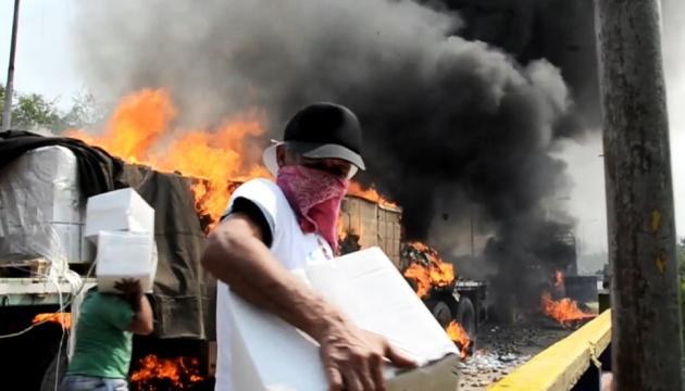 У Венесуелі затримали близького соратника Гуайдо
