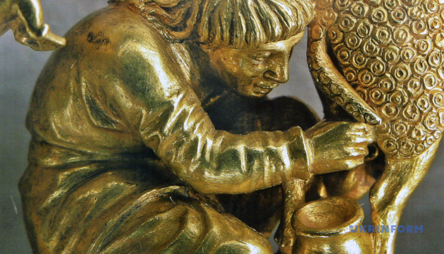 Amsterdam Court of Appeal appoints new judge in Scythian gold case
