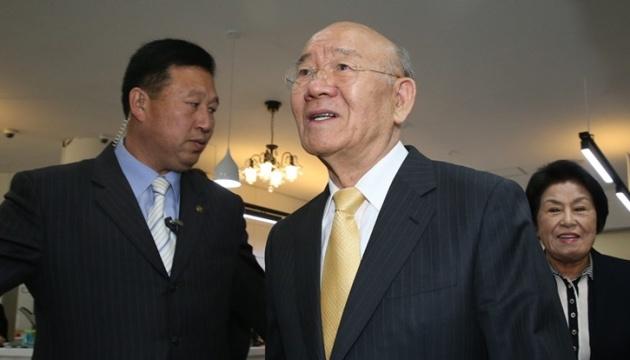 Колишнього президента Південної Кореї судять за наклеп