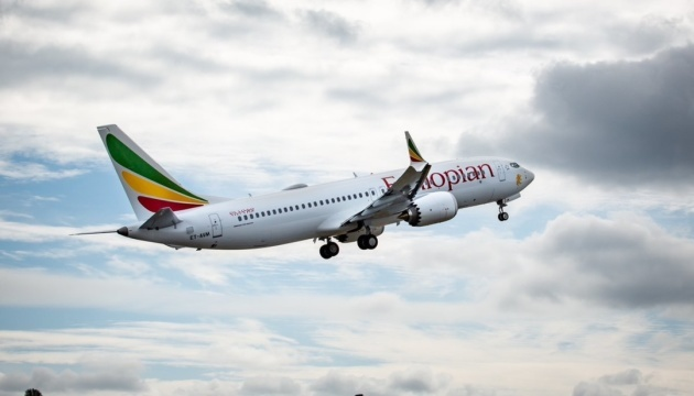 Глава Ethiopian Airlines не виключає ніяких причин аварії літака
