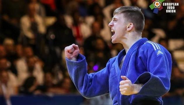 Українські дзюдоїсти здобули 3 медалі на Гран-прі у Марокко