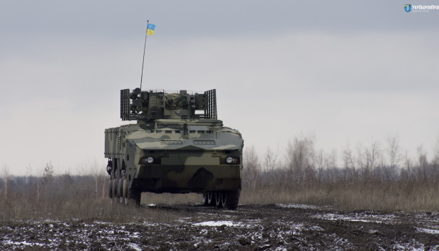 SIPRI: Ukraine auf Platz 12 der Waffenexporteure