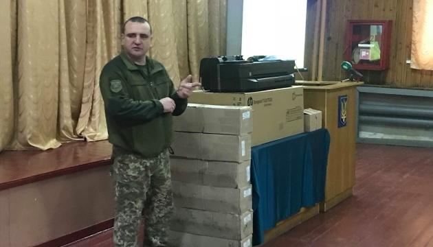Допомога військовим від волонтерів і компаній актуальна тут і сьогодні