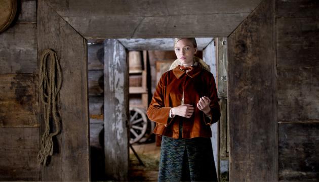 ウクライナ映画が熱海国際映画祭でグランプリ受賞