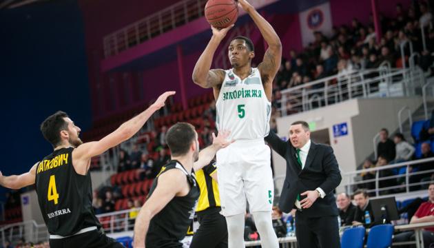 Баскетбол: уболівальники визнали Гілла кращим гравцем лютого в Україні