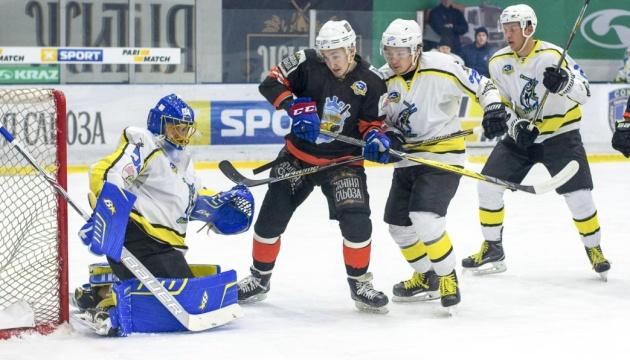 «Дніпро» переміг «Кременчук» в півфінальному матчі плей-офф УХЛ
