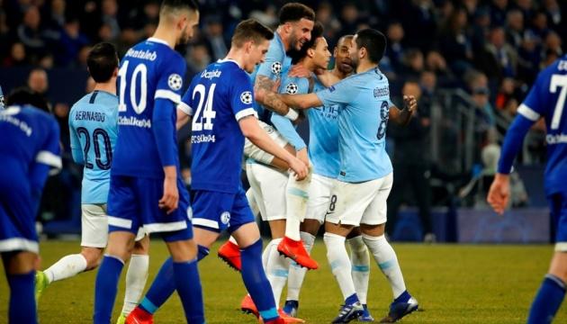 У Манчестері і Турині визначаться ще два чвертьфіналісти Ліги чемпіонів УЄФА