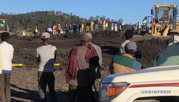 Катастрофа в Ефіопії: Австралія тимчасово припиняє польоти Boeing 737 МАХ