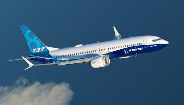 Європа призупинила всі польоти Boeing 737 Max