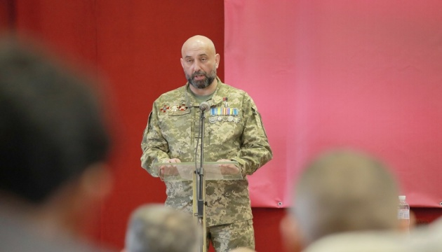 Повна реформа Укроборонпрому займе півроку – Кривонос