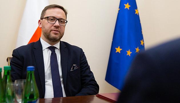 Посол Польщі в Україні - про зустріч у Нью-Йорку: Добре, що наші президенти на постійному зв'язку