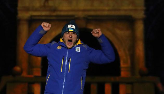 Біатлон: Підручний пропустить індивідуальну гонку на чемпіонаті світу в Швеції