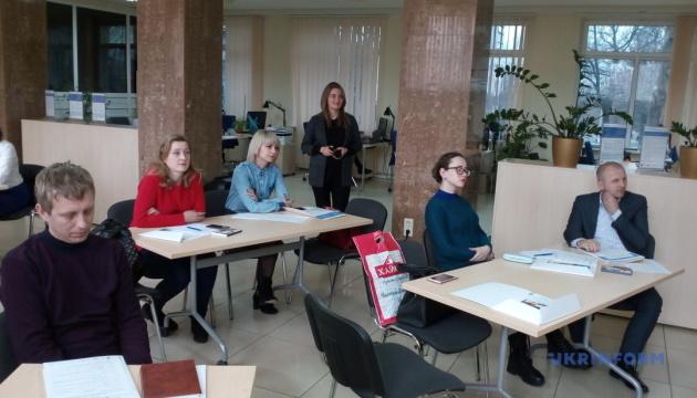 Тергромадам Миколаївщини розповіли про переваги гендерно орієнтованого бюджету