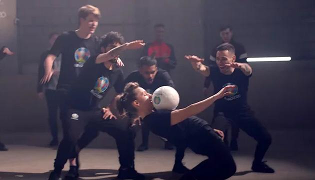 До старту кампанії зі створення талісмана Євро-2020 УЄФА запустила трейлер