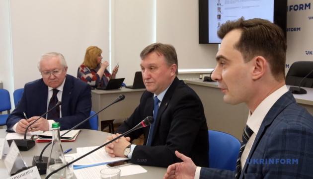 Возвращение Донбасса и Крыма и курс на ЕС и НАТО в программах кандидатов в президенты-2019