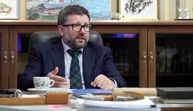 """Україна закриє цьогоріч десяток """"неефективних"""" пенітенціарних установ"""