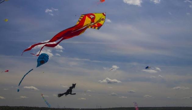 Миколаївський фестиваль повітряних зміїв потрапив до світових  календарів