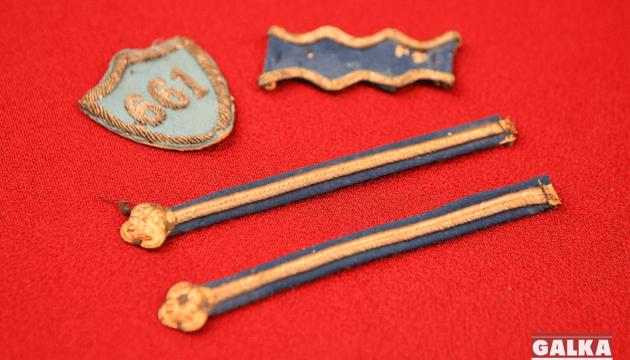 Франківський Музей визвольної боротьби поповнився унікальними експонатами