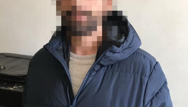 У Києві затримали главу міжнародного наркокартелю
