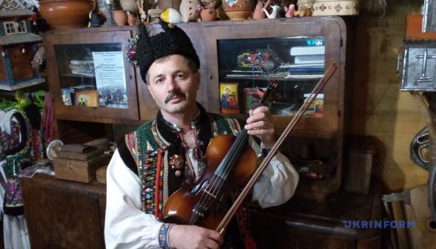 Музей, де можна пізнати і почути Гуцульщину