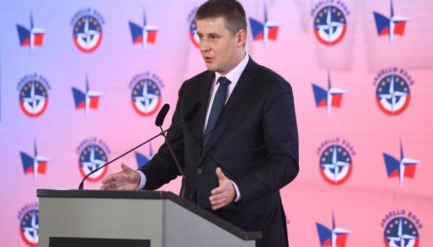 Чехія відзначає 20-річчя членства в НАТО
