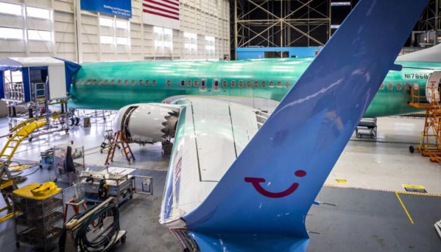 Нідерланди закривають повітряний простір для Boeing 737 МАХ