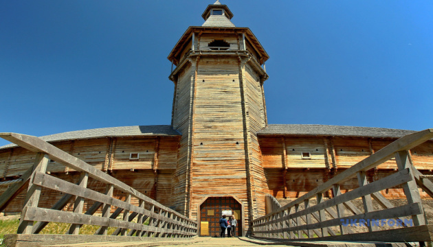 Батурин відзначає 350-річчя заснування в місті гетьманської резиденції