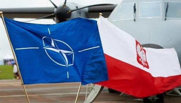 Польща відзначає 20-річчя вступу до НАТО
