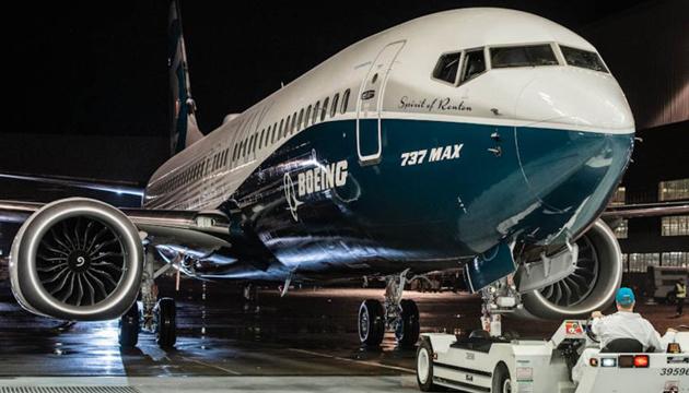 Boeing виплатить $50 млн сім'ям загиблих у двох авіакатастрофах 737 Max