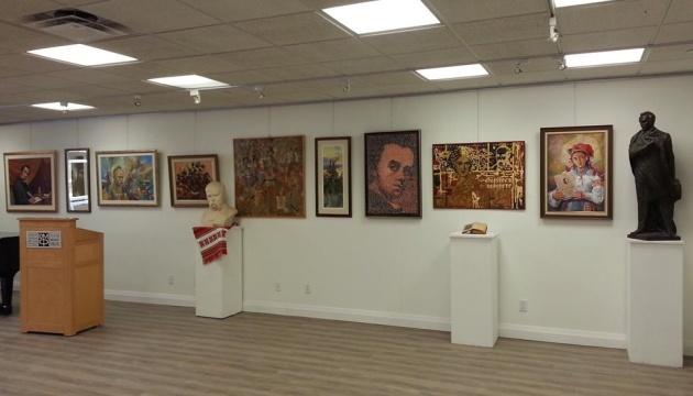 У Торонто українців запрошують відвідати виставку до дня народження Кобзаря