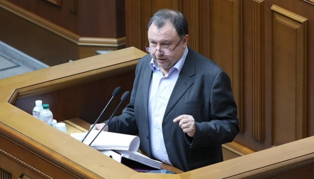 Княжицький пообіцяв закон про мови нацменшин за півроку