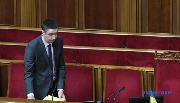 Питання миру і війни: Кириленко розкритикував заяву Богдана