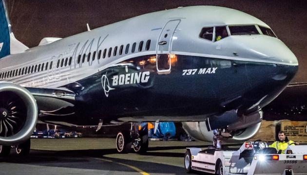 Boeing проведет информационную сессию по 737 Max