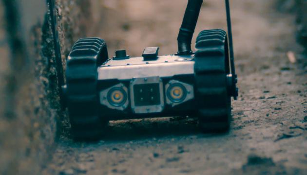 У Туреччині представили прототипи наземних безпілотників
