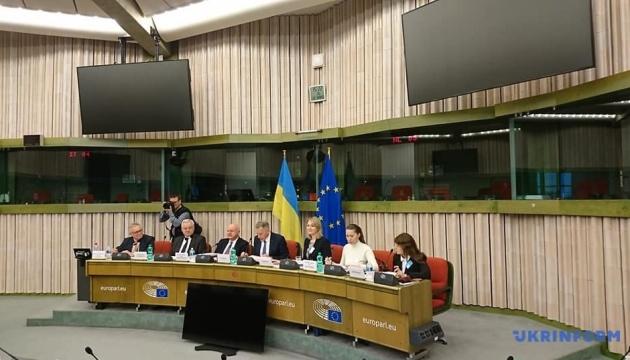 Реформи в Україні мають тривати попри вибори – представник ЄС