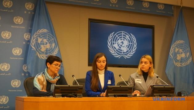 """Рідні українських моряків в ООН: життя поділилося на """"до"""" та """"після"""""""