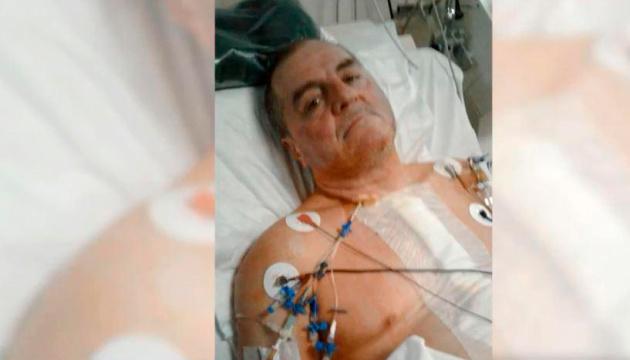 """Політв'язень Бекіров не отримує ліків, є вірогідність """"цукрової коми"""""""